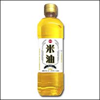 健康志向 米油