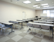 貸し会議室102号室写真