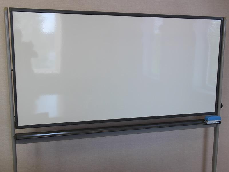101貸会議室ホワイトボード