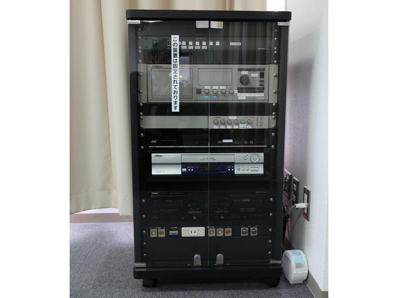 103貸会議室拡声装置