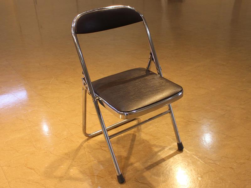 """NOCホール貸会議室パイプ椅子"""""""