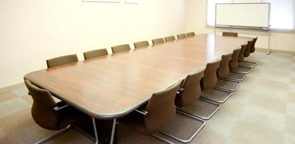 貸し会議室202号室
